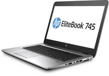 لپ تاپ استوک HP EliteBook 745 G2