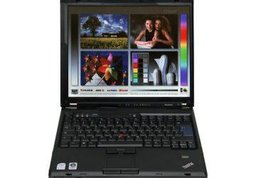 لپ تاپ استوک Lenovo ThinkPad T61