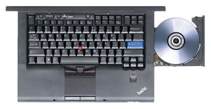 لپ تاپ استوک Lenovo Thinkpad t510