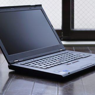 لپ تاپ استوک lenovo t430s