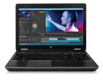 لپ تاپ استوک HP Workstation ZBook 15