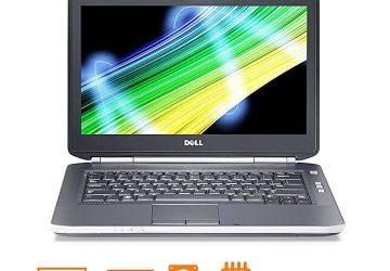 لپ تاپ استوک dell latitude e5430