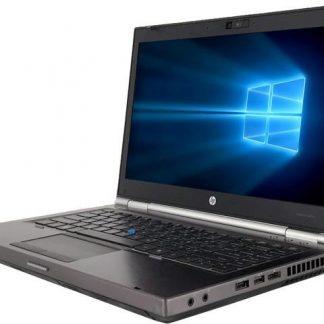 لپ تاپ استوک hp EliteBook 8460w